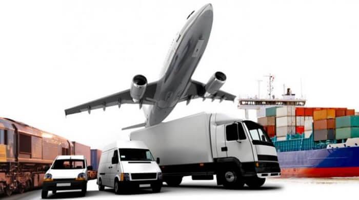 Tình hình của dịch vụ gửi hàng sang Đức trên thị trường cạnh tranh