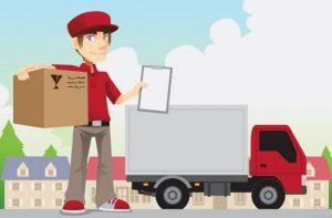Dịch vụ chuyển hàng đi Đức