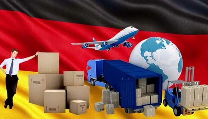 Tại sao nên chọn VIETTRANSFT để gửi hàng sang Đức