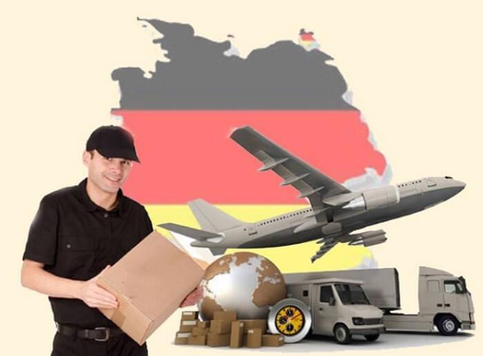 Dịch vụ gửi hàng sang Đức siêu nhanh, giá rẻ đến bất ngờ