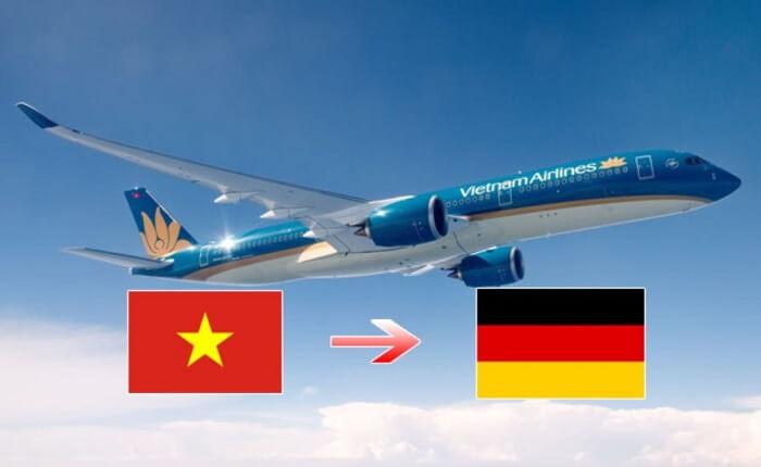 Cân nhắc báo giá cho khách hàng phí gửi đồ từ Việt Nam sang Đức
