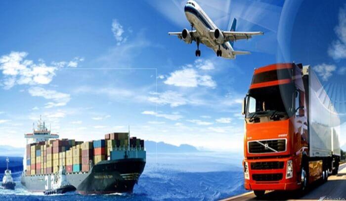 Cân nhắc lựa chọn hình thức chuyển hàng phù hợp
