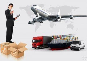 Dịch vụ nhận chuyển hàng đi Đức tại VIETTRANSFT
