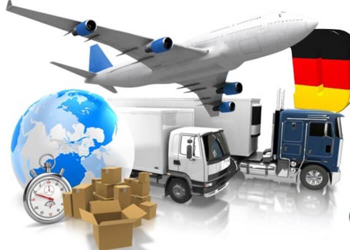 Nhu cầu vận chuyển hàng từ Việt Nam sang Đức hiện nay như thế nào?